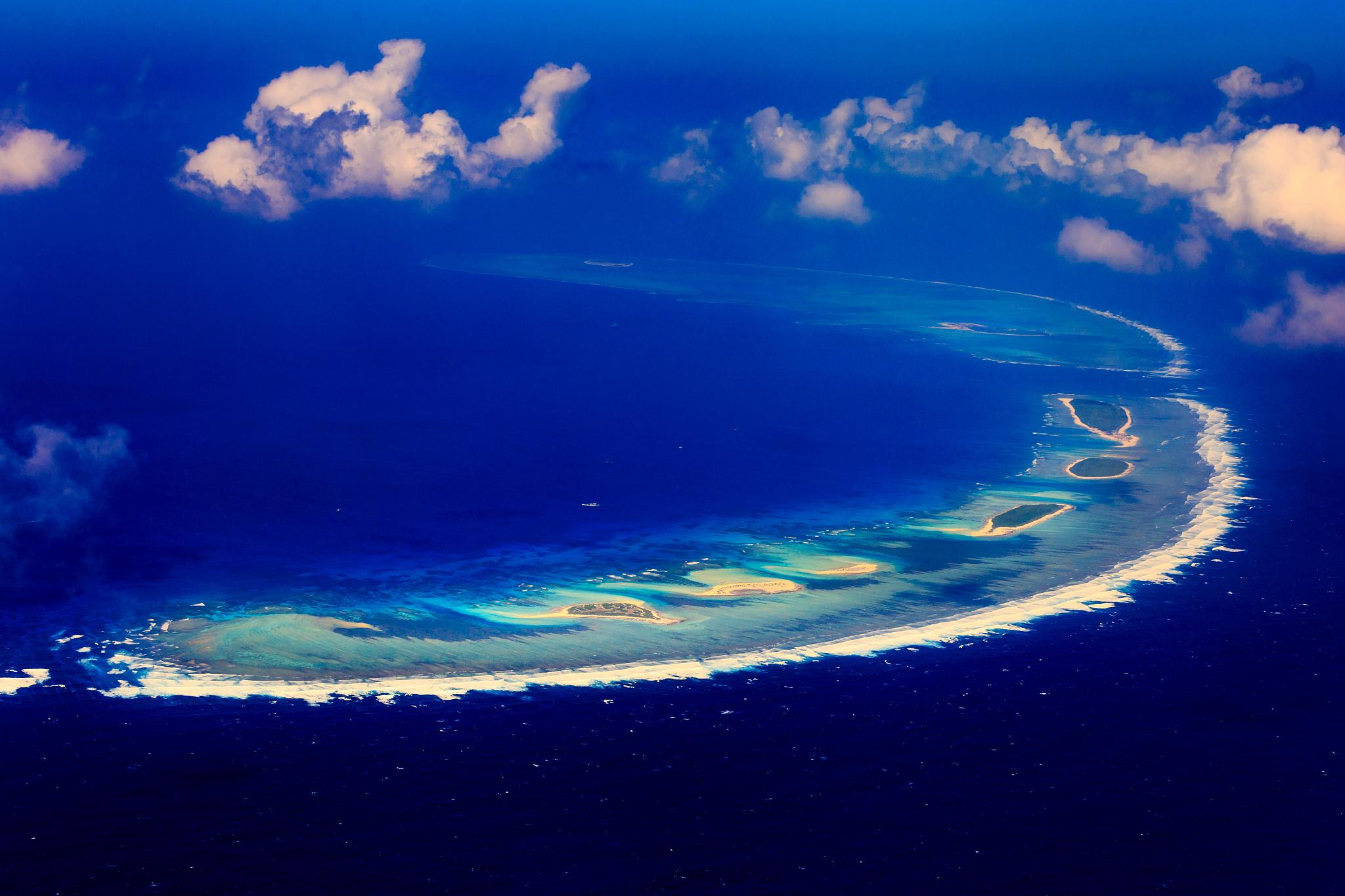 Qilian Island