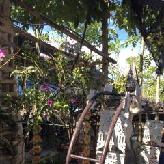 타이 아카 쿠킹 스쿨 여행 사진
