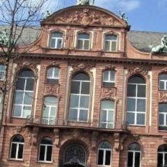 森肯伯格自然歷史博物館用戶圖片