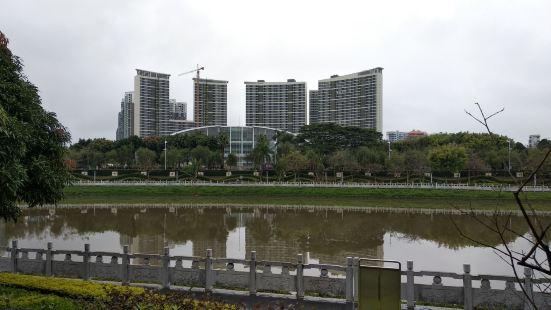 玉林國際會展中心