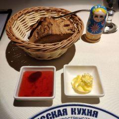 俄式廚房(未來路店)用戶圖片