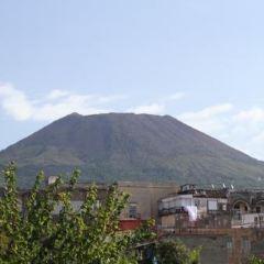Mount Vesuvius User Photo