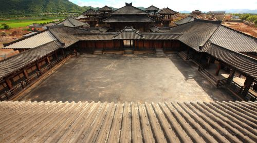 Xiangshan Movie and Television City