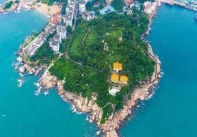 人均200+住悅榕旗下全海景酒店,乘船穿梭港珠澳大橋,還能當日來回澳門