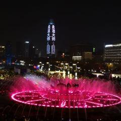泉城廣場用戶圖片