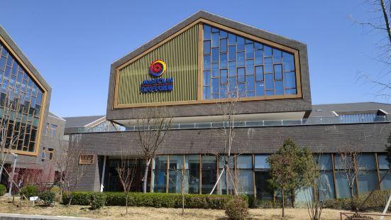 東升科技園北領地餐飲中心