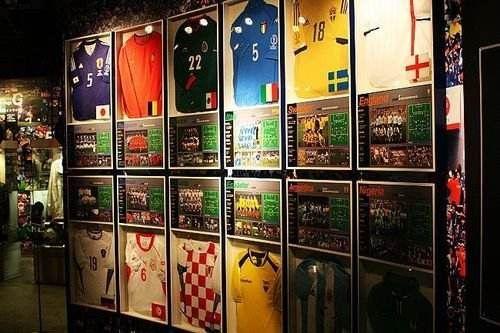 국립 축구박물관