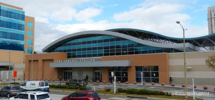 奧蘭多市中心3