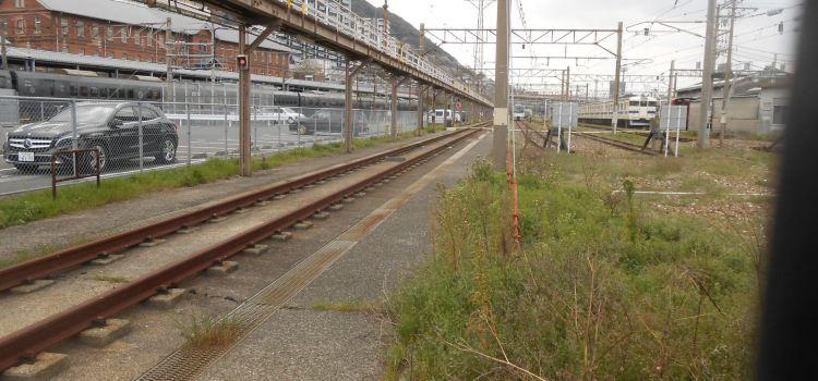 九州鉄道記念館2