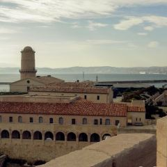 聖約翰堡壘用戶圖片