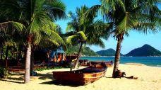 南湾猴岛景区1号沙滩-陵水-用户1