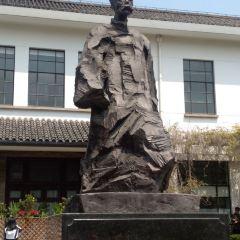 魯迅銅像用戶圖片