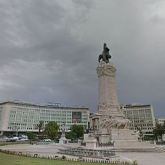 Marquess of Pombal Square User Photo