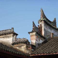 단저우 관광단지 여행 사진