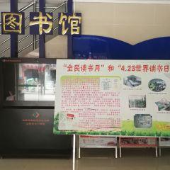 Pingxiang City Library User Photo
