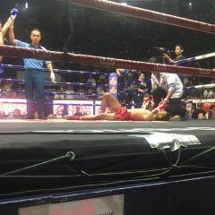 Boxing King User Photo