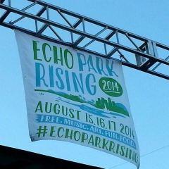 Echo Park User Photo