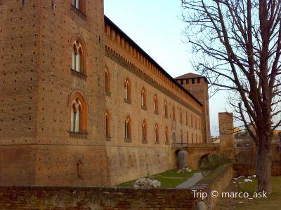 Pinacoteca Civica Tosio-Martinengo
