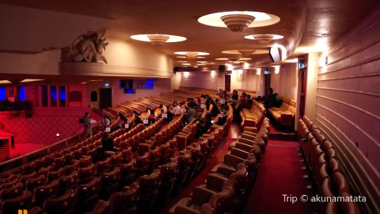 大雷克斯劇院