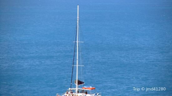 Splash Sports Catamaran Cruises