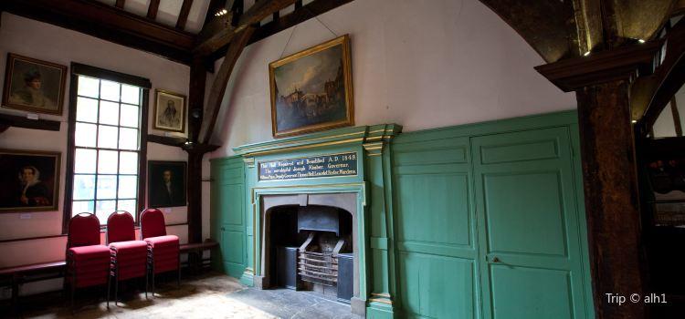 Merchant Taylors' Hall2
