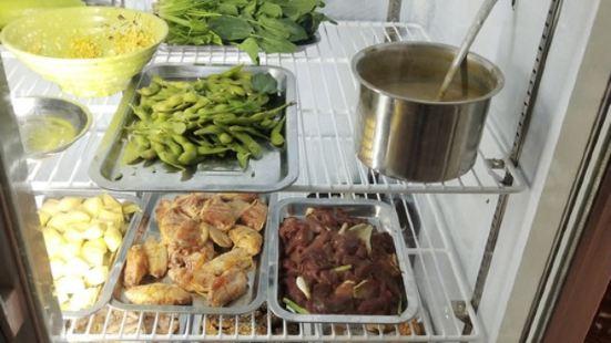 清真·昭通小肉串無煙燒烤(花馬街店)