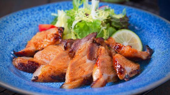 三和清水日式料理