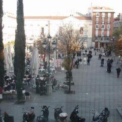 산타아나 광장 여행 사진