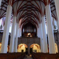 聖·托馬斯教堂用戶圖片