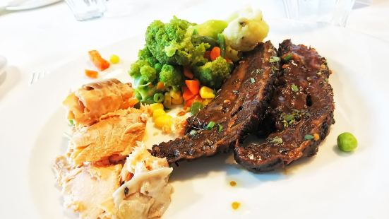 Reinamora Restaurant