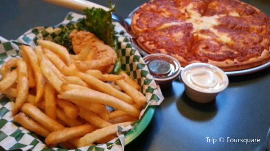 Three Fingered Jacks Saloon & Cafe
