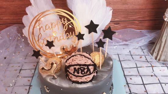 Vv cake 私人訂製