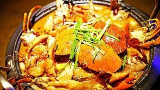 賴胖子肉蟹煲(天瓏廣場店)