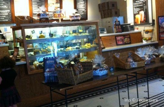 Corner Bakery Cafe2