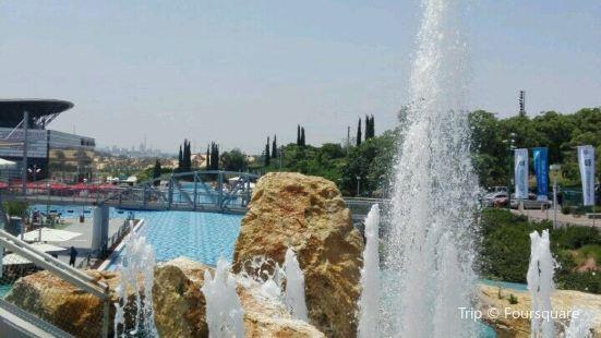 Biga - La Park Holon