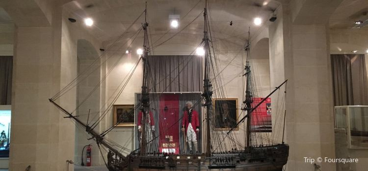 Malta Maritime Museum1