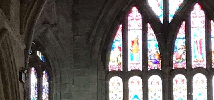 聖魯德教堂