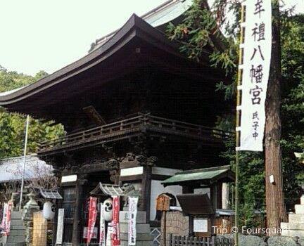 Himure Hachiman-gu Shrine2