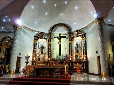 Our Lady of Lourdes Parish tagaytay