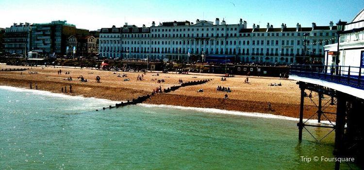 Eastbourne Pier3