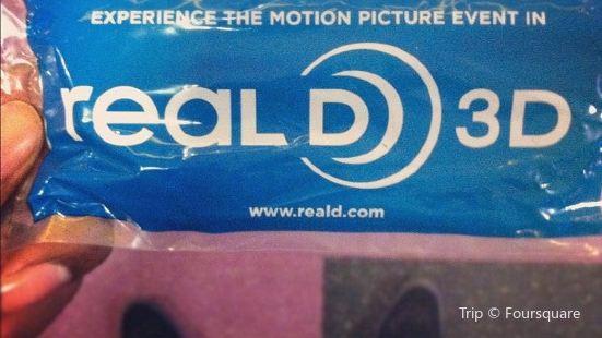 Regal Westview Stadium 16 & IMAX