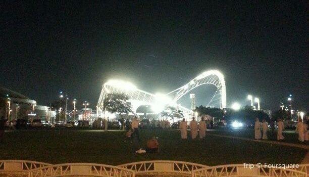 Khalifa International Stadium1