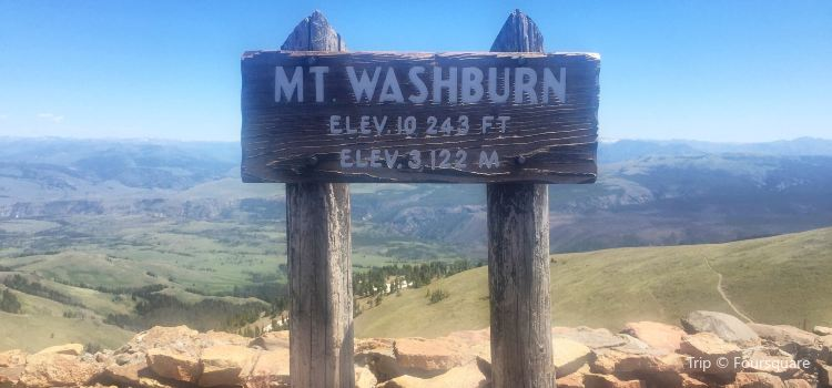 Mount Washburn3