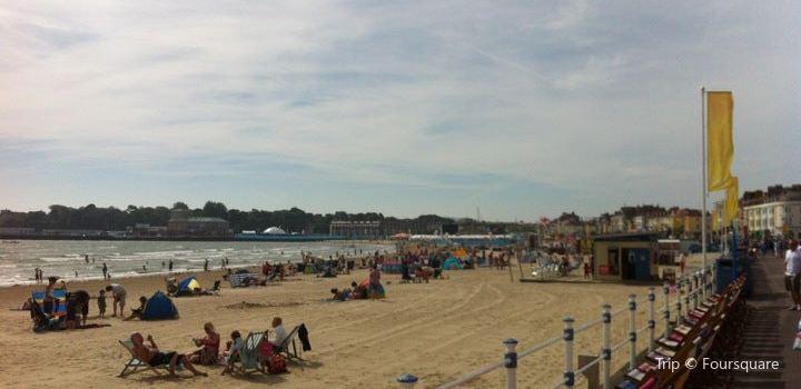 Weymouth Beach1