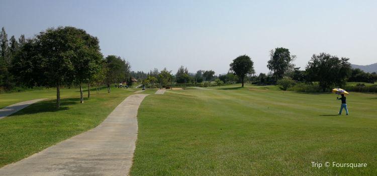 Sea Pines Golf Course3