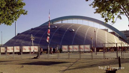 Le Dôme Le Dome
