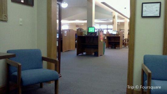 Batesville Public Library