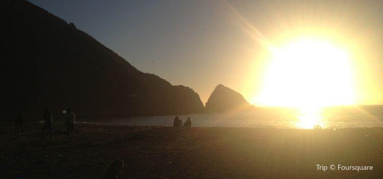 Playa las Docas1