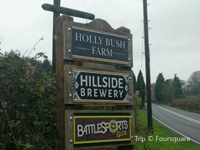 Hillside Brewery