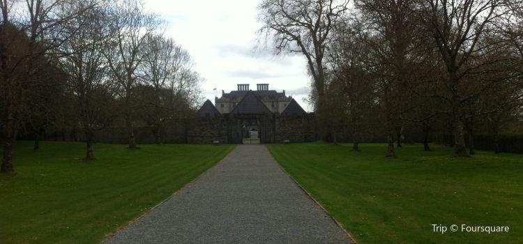 Portumna Castle2